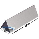 STUBAI Ersatz Dreikantschneide für Bolzenschneider 780 mm