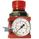 Druckluft Druckminderer mit Anschlussgewinde 1/2\