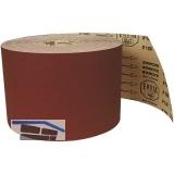 STARCKE Edelkorund Maschinenschleifpapier breite 150 mm Korn  40 1Rolle=50 Meter
