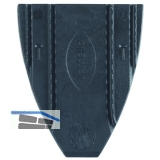 LAMELL Fixo Einschlaglamelle, E20-H, 23x28mm, Stärke 4, VPE 80, KS schwarz