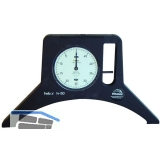Hebor Einstellmessgerät H-50 Messbereich 0 - 50 mm