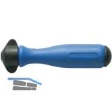 BLU-DAN Kettensäge-Feilenheft 120 mm