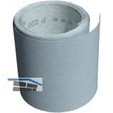 STARCKE Finish-Lackschleifpapierrolle breite  90 mm Korn 150 1Rolle=10 Meter
