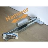 Fittinghammer Bepo für die Parkettverlegung