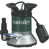 METABO Flachsaug-Tauchpumpe TPF 7000 S 450 Watt