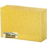 SCHULLER Fliesenschwamm gelb 160 x 110 x 50 mm