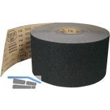 STARCKE Fußbodenschleifpapier breite 200 mm  Korn 80 1Rolle=50 Meter