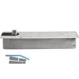 Bodentürschließer GEZE TS 550 NV, EN 3-6 mit Feststellung 80-165°