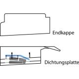 GU Thermostep 164 Zubehör-Beutel A zu P1634, TS 56-68, Schema A/C, schwarz