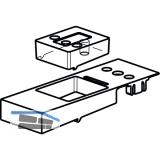 GU Thermostep Rahmen-Eckverbinder-Set unten IV68