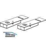 GU Thermostep Rahmen-Eckverbinder-Set IV88-92
