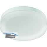 Leuchtmittel GX53 Flächen-LED Bianco 4W 3000K warmweiß