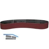 STARCKE Schleifband 30 x 533 mm Korn  40 541XF Inhalt 20 Stück