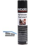 RIDGID Gewindeschneidöl mineralisch in Spraydose 600 ml