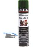 RIDGID Gewindeschneidöl synthetisch in Spraydose 500 ml