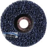 3M Grobreinigungsscheibe CG-RD blau 115 mm