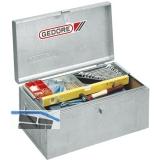 GEDORE Jumbo-Werkzeugkoffer  1440Z-70 698 x 387 x 320 mm