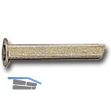 GRUNDMANN Wechselstift GEOS 241 V, 105, TS 56-65, VK 9, Stahl verzinkt