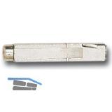 GRUNDMANN Wechselstift GEOS 248, 50, TI 10-15, VK 8, 5, Stahl verzinkt