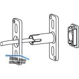 HAUTAU ATRIUM HS 300 Verschlusskontrolle für Getriebe, Schema A, D, G2