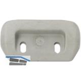 Schildkrötenführung HELM 418, Kunststoff PA 6, glasfaserverstärkt