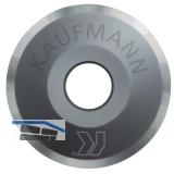 KAUFMANN HM-Ersatzschneidrad zu Fliesenschneidmaschine Maxiflies
