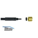 Halter zu Lochsäge Mini-Cut für ø 21-25 mm