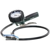 METABO Hand Reifenfüller RF 80 G geeicht mit 1/4\ Stecknippel 0 - 10 bar