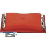 Handschleifer PVC 215 x 105 mm