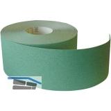 3M Handschleifpapier breite 115 mm  Korn 40 1Rolle=50 Meter