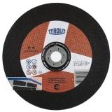 TYROLIT  Trennscheibe gekröpft Standard** 115 x 2,0 mm Inox Form 42
