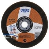 TYROLIT Trennscheibe gerade Premium*** 115 x 2.5 mm Alu Form 41
