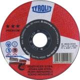 TYROLIT Trennscheibe gerade Premium*** 115 x 2.0 mm Inox Form 41
