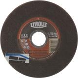 TYROLIT  Trennscheibe gekröpft Premium*** 115x0.75mm Inox Neue Generation Form42