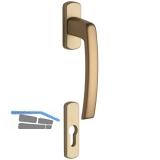 MACO Balkontürgriffgarnitur HARMONY - innen, TS 64 - 73, bronze eloxiert