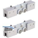 Rollapparat HELM GT-L 80 Glasstärke 8 - 10 mm