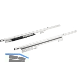 HETTICH SYSTEMA TOP 2000 Quadro 12 push to open Teilauszug