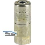 PRESSOL Hydraulik-Mundstück M 10 x 1 Durchmesser 15 mm