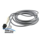 Kabel EKEY integra Typ A, 4-polig, 3 Meter (100561)