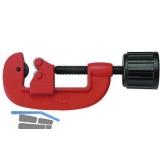 Klein-Rohrabschneider für Rohrdurchmesser 3-35 mm