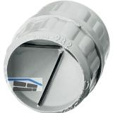 GEDORE Klein-Rohrfräser (Entgrater) für Rohr Durchmesser 4-32 mm