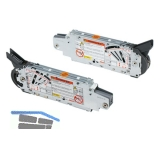 BLUM AVENTOS HF Kraftspeicher-Set, LF 2600-5500