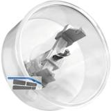 HM- Kreisschneider HKS-Profi verstellbar für Kreisschnitte von 35 - 105 mm