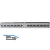 LED-Leuchte Space-Light Sensor, 0,9W, warmweiß, Edelstahl 12 V/DC