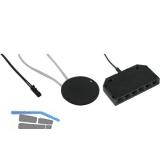 Sensorschalter CAPSENS 12 V/DC, max. 30 W, mit Verteiler