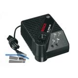 BOSCH Ladegerät AL2450DV für 7,2 - 24,0 Volt Ni-Cd/NiMH