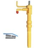Leimpumpe Easy Pump Größe 2 mit Adapter für 30 kg Gebinde