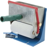 Leimroller 150 mm mit Kunststoffwalze