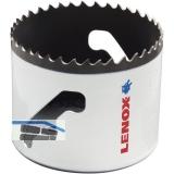 LENOX Lochsäge HSS-Bi-Metall Bohr  ø 14 mm