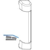 MACO Abdeckung Scherenlager AS/DT/PVC, braun F5 (42189)